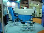 FPM Group & Farm Brass & Cogeim Europe & Dimas Makine - TATEF 2010 Fair - ISTANBUL - TURKEY