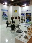 Maktek Eurasia 2014 Exhibition Istanbul Turkey - Dimas Makine - FPM Group - Farm Brass - ZD Zobbio - MT Zanetti - Cogeim - Sala